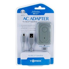 Accessory: Wii U Gamepad Ac Adapter