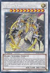 Vylon Omega - HA06-EN023 - Secret Rare - Unlimited Edition