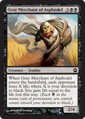 Gray Merchant of Asphodel - Foil