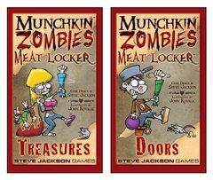 Munchkin Zombies: Meat Lockers