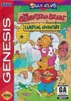 The Berenstain Bears' Camping Adventure