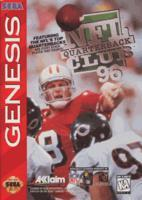 NFL Quarterback Club 96