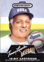 Tommy Lasorda Baseball