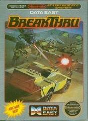 BreakThru (3 Screw Cartridge)