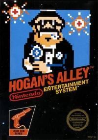Hogan's Alley (5 Screw Cartridge)
