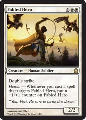 Fabled Hero - Foil