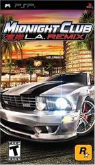 Midnight Club L.A. Remix La
