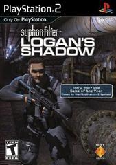 Syphon Filter Logan'S Shadow