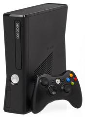 ZSYS Microsoft Xbox 360 S 250 GB