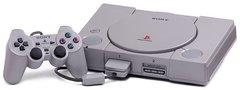 ZSYS Sony Playstation