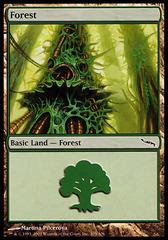 Forest (305) - Foil