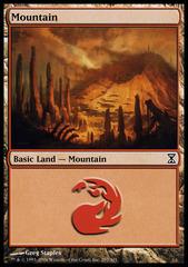 Mountain - Foil (297)(TSP)