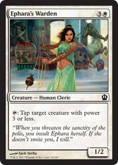 Ephara's Warden
