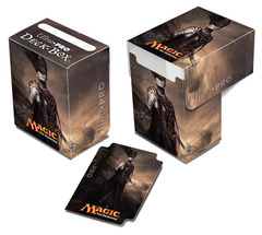 Ultra Pro Theros Deck Box - Ashiok