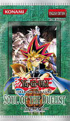 Soul of the Duelist Unlimited Edition Booster Pack