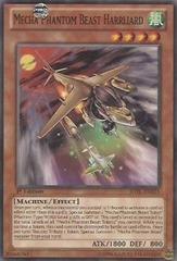 Mecha Phantom Beast Harrliard - JOTL-EN025 - Common - Unlimited Edition