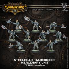 Steelhead Halbrediers