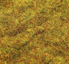 Battlefields: Steppe Grass Static
