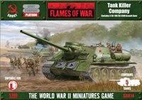 Guards Tank Killer Company