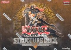 Warrior's Triumph Structure Deck: 1st Edition Box of Decks