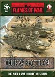 DUKW Section (x2)