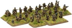 French Platoon