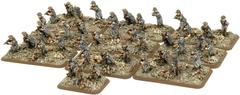 Goum Rifle Platoon