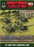Heavy Artillery Battery