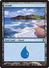 Island (343)