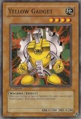 Yellow Gadget - DPYG-EN014 - Common - Unlimited Edition