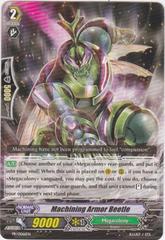 Machining Armor Beetle - PR/0066EN - PR