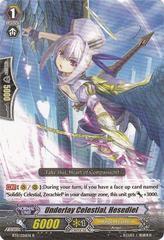 Underlay Celestial Hesediel - BT11/026EN - R