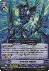 Last Card, Revonn - BT11/S08EN - SP