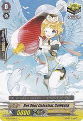 Hot Shot Celestial, Samyaza - BT11/051EN - C