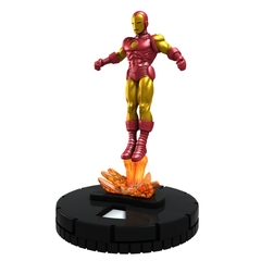 Iron Man - 1a