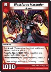 Blastforge Marauder