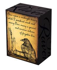 Raven Deck Box