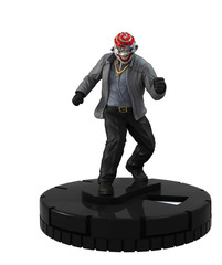The Joker Thug - 006