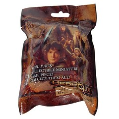 The Hobbit: The Desolation of Smaug HeroClix Single-Figure Booster Pack