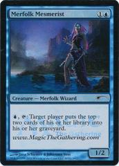 Merfolk Mesmerist - 2012 Convention Promo