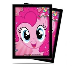 My Little Pony Pinkie Pie Ultra-Pro Standard Size Deck Protector Sleeves (65 ct)