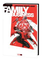 Amazing Spider Man - Family Business