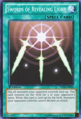 Swords of Revealing Light - YSYR-EN026 - Common - 1st Edition
