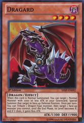 Dragard - SHSP-EN092 - Super Rare - Unlimited Edition