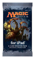 Magic 2014 iPad Booster Pack