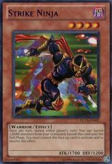 Strike Ninja - Purple - DL13-EN005 - Rare - Unlimited Edition on Channel Fireball