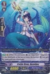 Battle Siren, Dorothea - TD07/013EN - TD - R