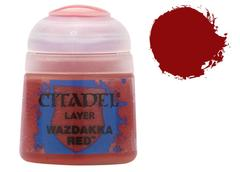 22-07 Layer Wazdakka Red - 12ml