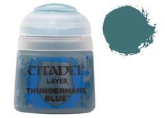 Citadel Layer - Thunderhawk Blue ( 22-53 )