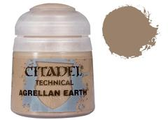 Agrellan Earth - Texture (12ml)